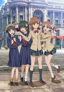 Episode 14 Anime A Certain Scientific Railgun T Akan Tayang Pada Tanggal 15 Mei 2