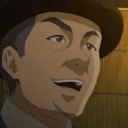 Anime Woodpecker Detective's Office Diperankan oleh Cucunya Sakutarō Hagiwara 15