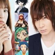 Seiyuu Mikako Komatsu, Tomoaki Maeno Umumkan Pernikahan Mereka 25