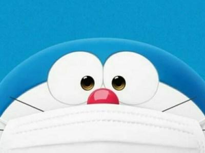 Proyek Doraemon 'Stay Home' Menghadirkan Pesan Harapan Dari Masa Depan 7
