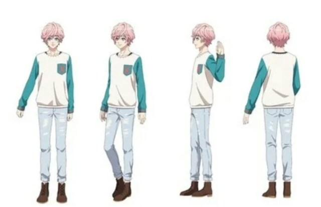 Anime A3! 'Season Summer' Dipratinjau Dalam Video Baru 4