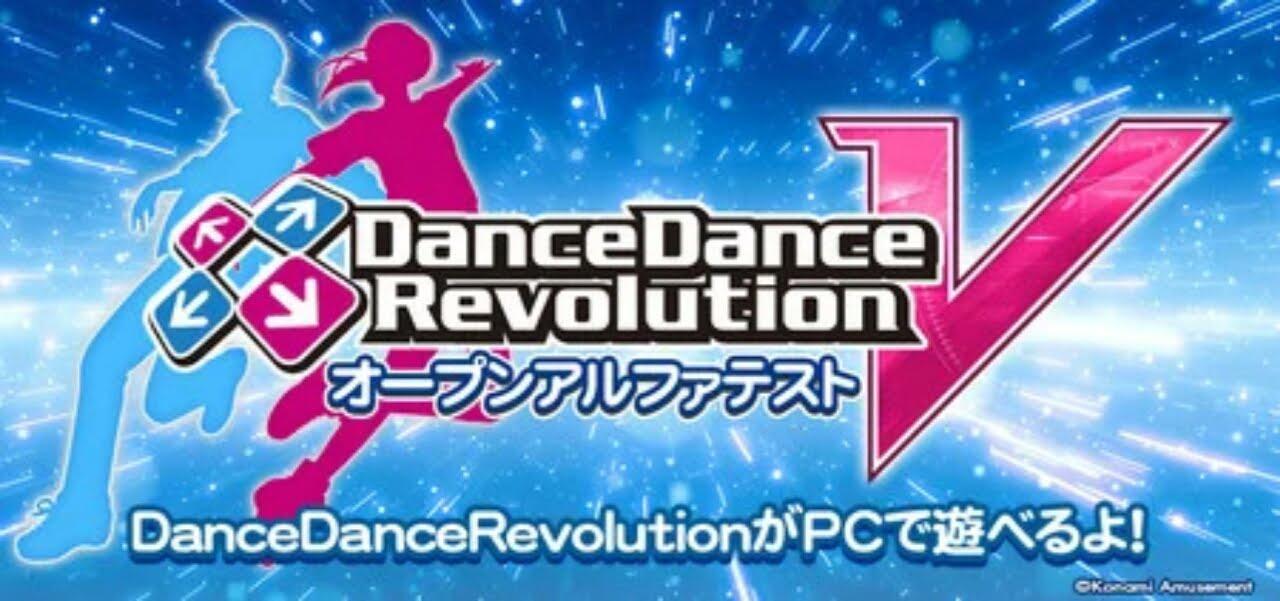 Konami Umumkan Game Dance Dance Revolution V untuk PC 1