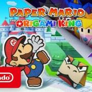 Game Paper Mario: The Origami King Diumumkan untuk Switch Pada Tanggal 17 Juli 3