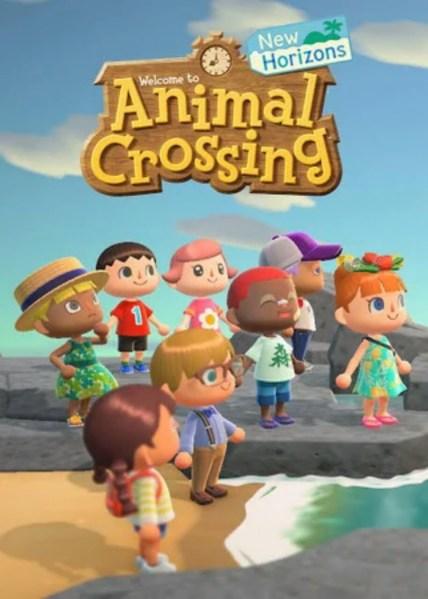 Game Animal Crossing: New Horizons Dapatkan Manga Baru Pada Bulan Juni 1