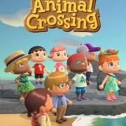 Game Animal Crossing: New Horizons Dapatkan Manga Baru Pada Bulan Juni 8