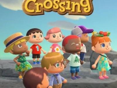 Game Animal Crossing: New Horizons Dapatkan Manga Baru Pada Bulan Juni 2