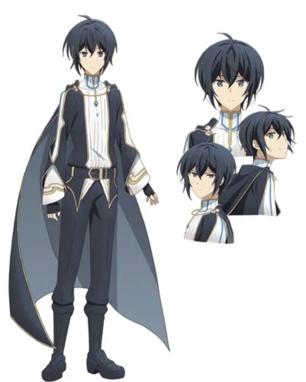 Video Promosi Pertama Anime Our Last Crusade or the Rise of a New World Ungkap Seiyuu Animenya 2