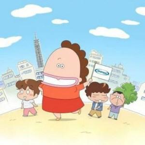 Anime ATASHIn'CHI Ditayangkan di YouTube Dengan Terjemahan Bahasa Inggris 2