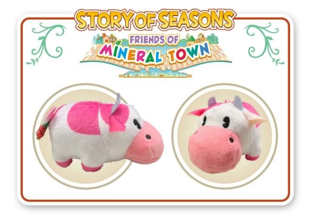 Game Story of Seasons: Friends of Mineral Town untuk Switch Akan Diluncurkan di Amerika Utara Pada Tanggal 14 Juli 2