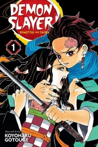 Manga Demon Slayer Berakhir, Seri Spinoff Pendek Direncanakan 1