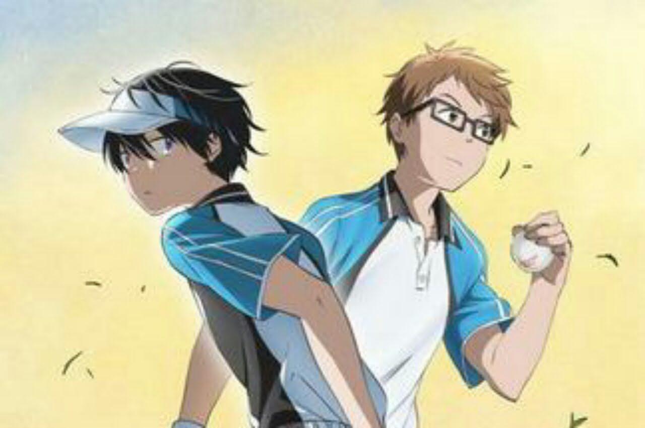 Sutradara Anime Stars Align Melaporkan Penyelesaian 'Fan Movie Spesial' 1