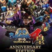 Game PS4 Sengoku Basara 4 Dapatkan Anniversary Edition di Jepang 4