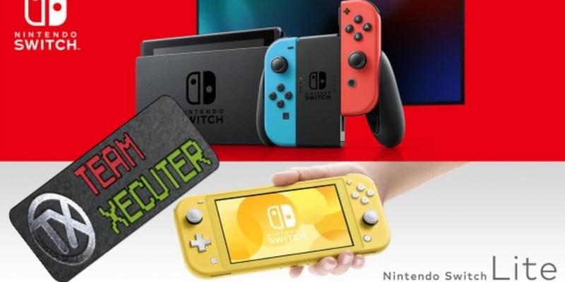 Nintendo Mengajukan Tuntutan Terhadap Situs Reseller Perangkat Peretasan Switch 1