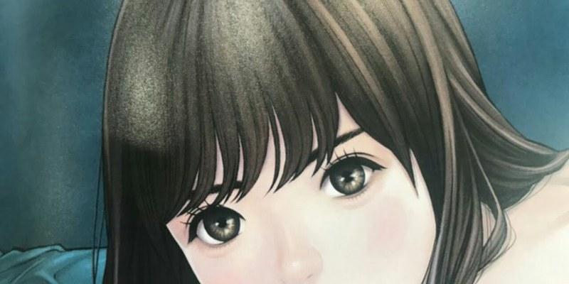 Masakazu Katsura dan Erika Yoshida akan Menerbitkan Manga One-Shot Baru 1