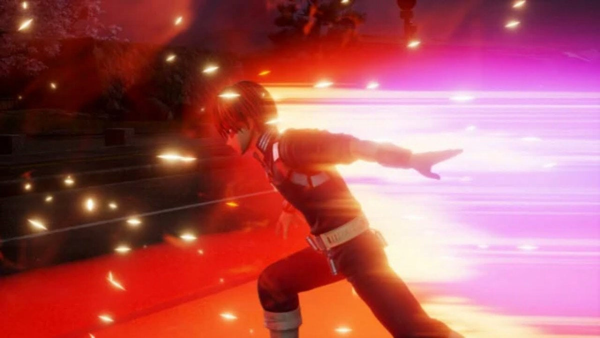 Game Jump Force akan Tambahkan Shoto Todoroki pada Tanggal 26 Mei 4