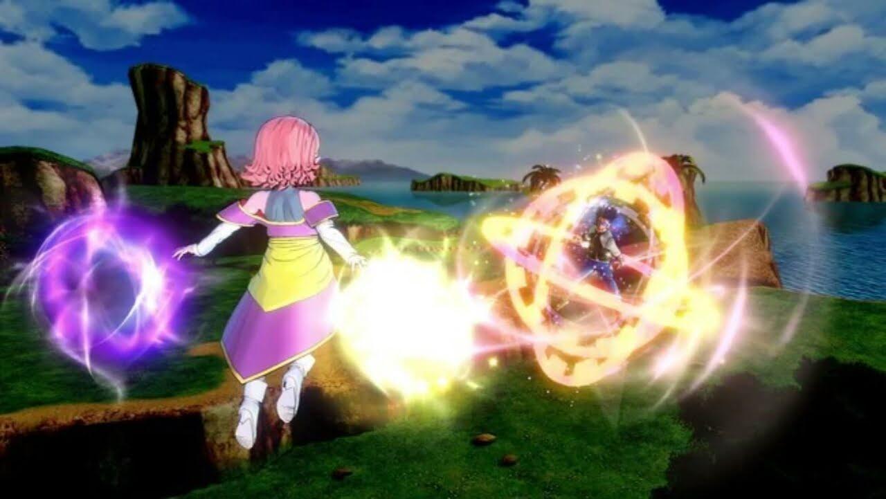 Game Dragon Ball Xenoverse 2 akan Menambahkan Chronoa sebagai DLC 1