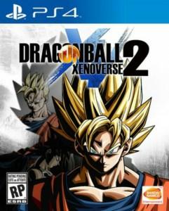 Game Dragon Ball Xenoverse 2 akan Menambahkan Chronoa sebagai DLC 2