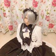 Setelah Bercosplay Maid, Seiyuu Berumur 55 Tahun Ini Tampak 40 Tahun Lebih Muda 5