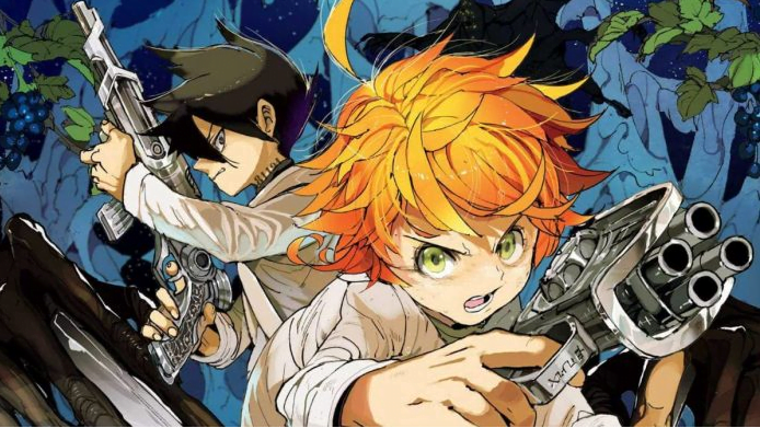 The-Promised-Neverland-Chapter-166