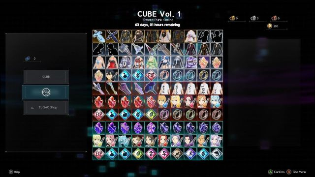 [Review] Sword Art Online Alicization Lycoris - Cerita Baru dengan Cita Rasa Fanfiksi yang Payah 37
