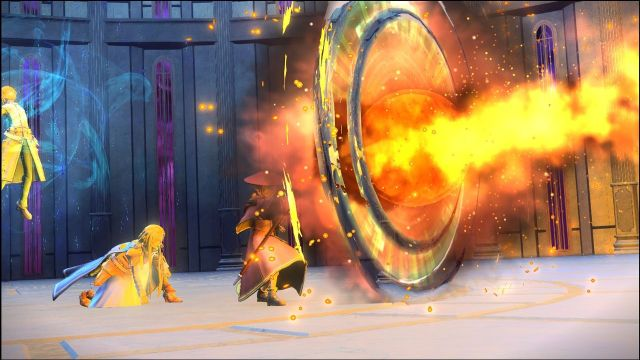 [Review] Sword Art Online Alicization Lycoris - Cerita Baru dengan Cita Rasa Fanfiksi yang Payah 27