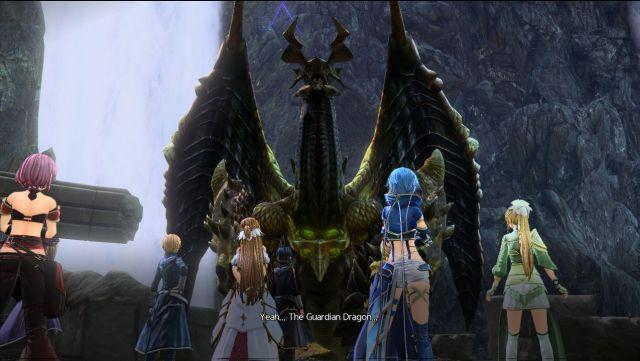 [Review] Sword Art Online Alicization Lycoris - Cerita Baru dengan Cita Rasa Fanfiksi yang Payah 19