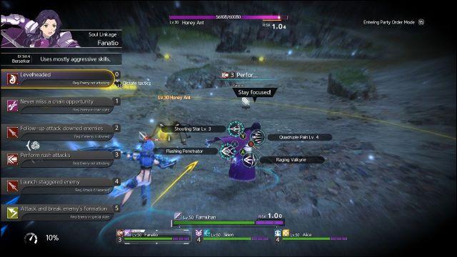[Review] Sword Art Online Alicization Lycoris - Cerita Baru dengan Cita Rasa Fanfiksi yang Payah 21