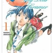 Manga Sayonara Watashi no Cramer Karya Naoshi Arakawa Dapatkan Film Anime dan Anime TV 12