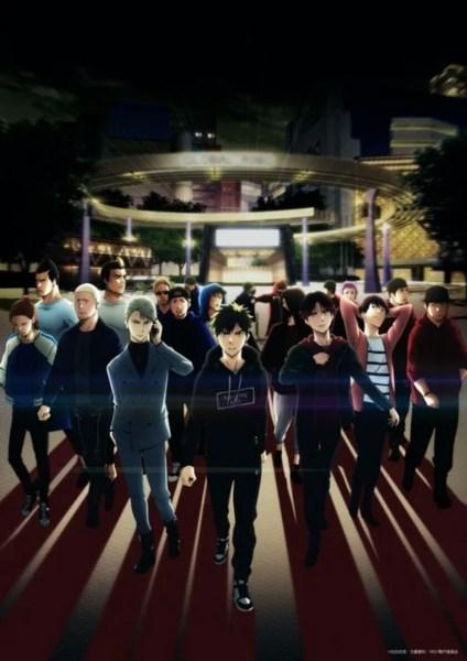 Video Promosi Kedua Anime Ikebukuro West Gate Park Ungkap Seiyuu & Staf Lainnya, Info Lagu, Tanggal Debut Animenya 1