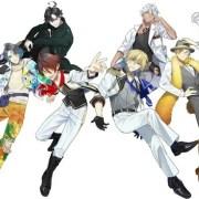 Happinet Ungkap Proyek VTuber Laki-Laki Onegai Patron-sama! Dengan Anime Net pada Bulan Oktober 11