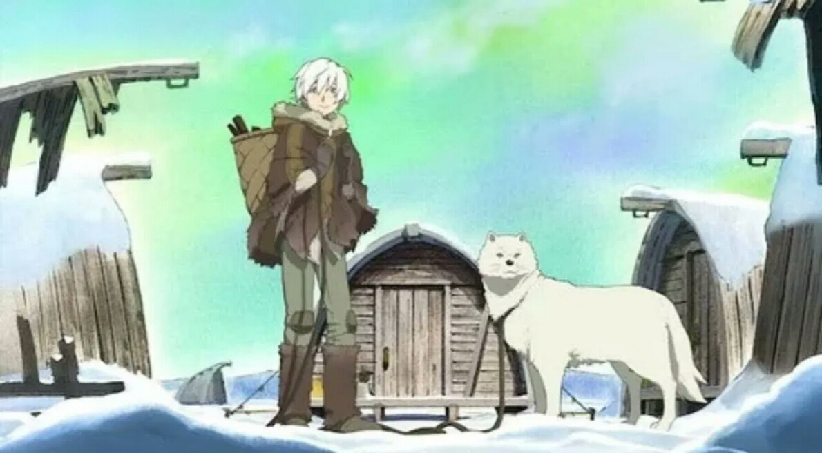 Anime To Your Eternitty Diundur Hingga April 2021 Akibat COVID-19 1