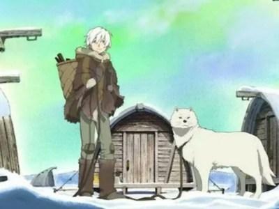Anime To Your Eternitty Diundur Hingga April 2021 Akibat COVID-19 15