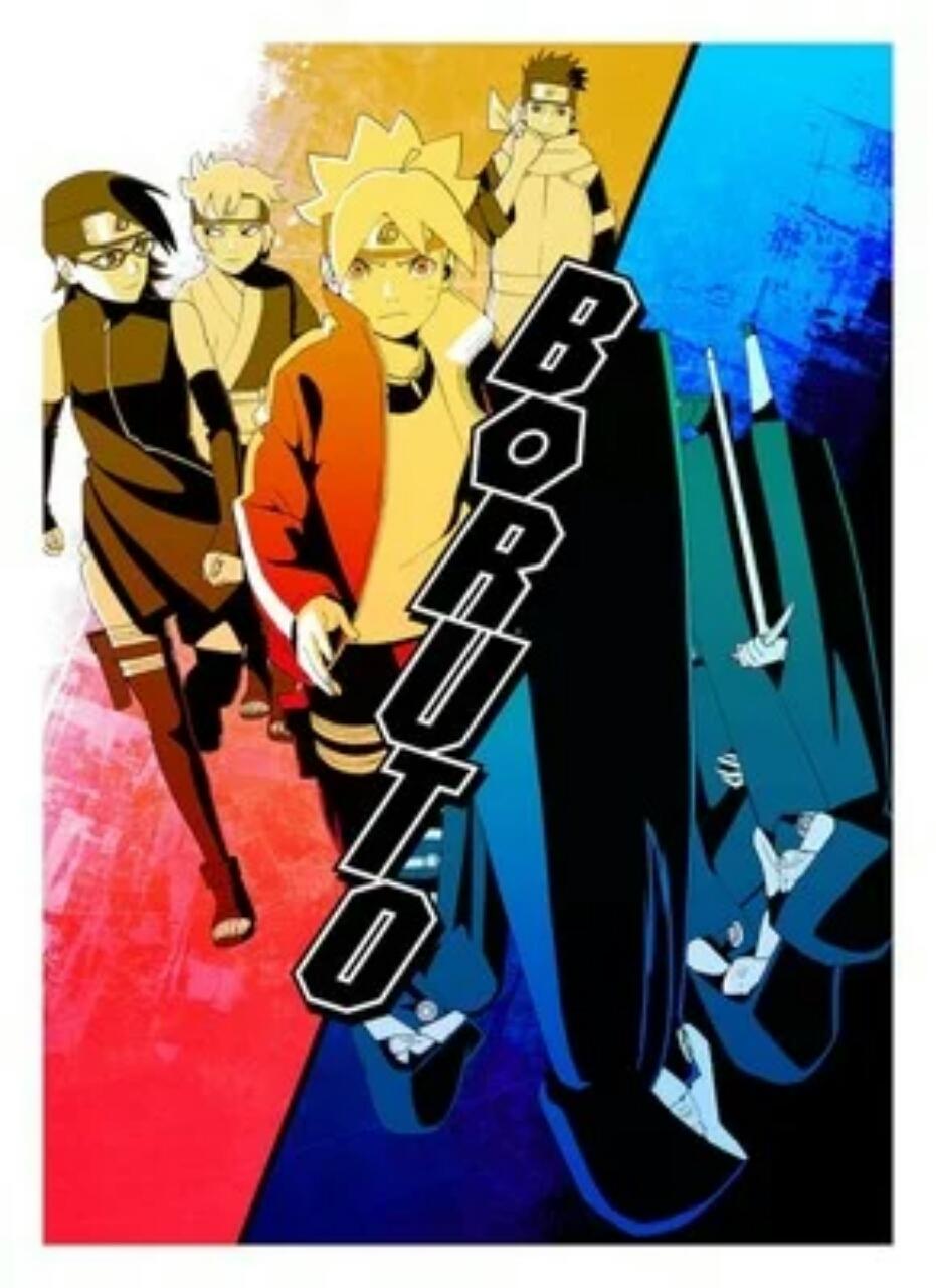 Penyanyi-Penulis Lagu Ami Sakaguchi akan Membawakan Lagu Penutup Baru untuk Anime Boruto 1