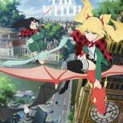 Saori Hayami Ikut Berperan dalam Anime Burn the Witch 12