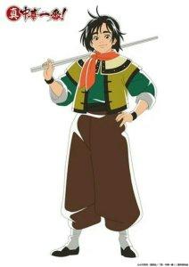 Sekuel dari Anime True Cooking Master Boy akan Tayang Perdana pada Tahun 2021 2