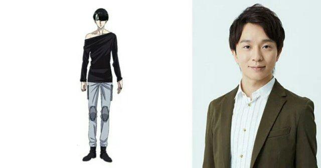 Anime Noblesse Ungkap Visual Baru, Seiyuu Lainnya, Tanggal Tayang Perdananya di Jepang 4