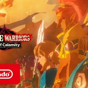 Game Prekuel Breath of the Wild Berjudul Hyrule Warriors: Age of Calamity Diumumkan 3
