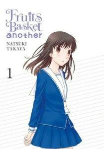 Manga Fruits Basket Another 'Sementara' Akan Berakhir Dengan Chapter Ke-13 2