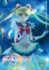 Film Sailor Moon Eternal Diperankan oleh Naomi Watanabe Sebagai Zirconia 4