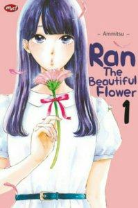 Manga Ran the Peerless Beauty akan Berakhir dalam 4 Chapter Lagi 2