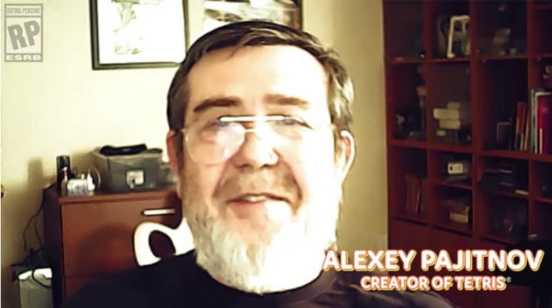 Game Puyo Puyo Tetris 2 Menayangkan Video Promosi yang Menampilkan Alexey Pajitnov 1