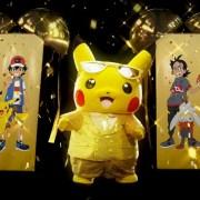 Anime Pokémon Journeys: The Series Ubah Waktu Tayangnya Menjadi Setiap Hari Jumat di Jepang Mulai 9 Oktober 9