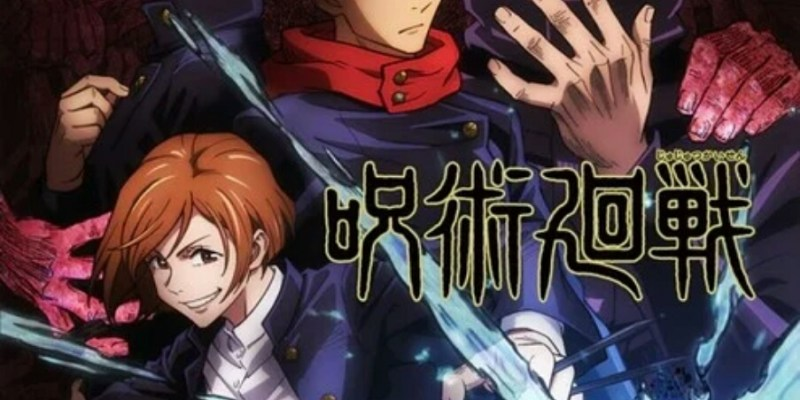 Anime Jujutsu Kaisen Ungkap Visual Baru 1