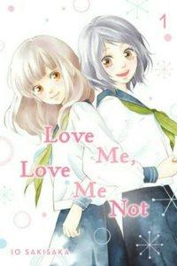 Film Anime 'Love Me, Love Me Not' Merilis AMV BUMP OF CHICKEN 3