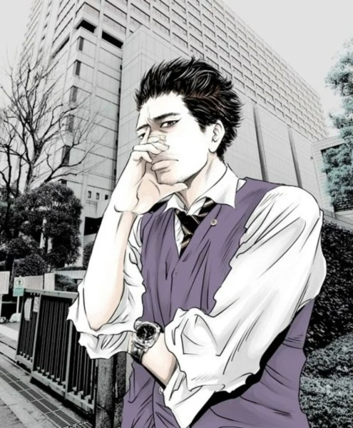 Shohei Manabe akan Meluncurkan Manga Kujō no Taizai pada Tanggal 12 Oktober 1