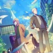 Film Anime Given Telah Menjual 100,000 Tiket 21