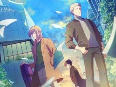 Film Anime Given Telah Menjual 100,000 Tiket 14