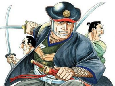 Kreator Onihei yaitu Shōtarō Ikenami akan Meluncurkan Manga Baru 3