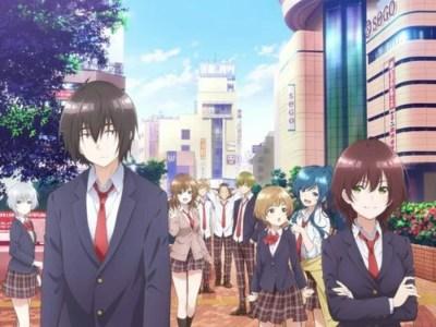 Anime Bottom-tier Character Tomozaki Ungkap Staf Lainnya dan Kapan Debutnya 12