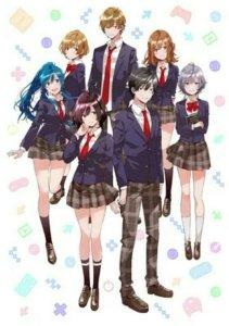 Anime Bottom-tier Character Tomozaki Ungkap Staf Lainnya dan Kapan Debutnya 2